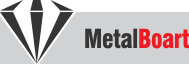 MetalBoart Máquinas de Mineração