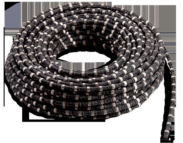 Fio diamantado 38 pérolas